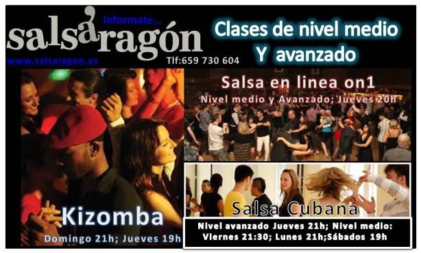 informate SALSARAGON